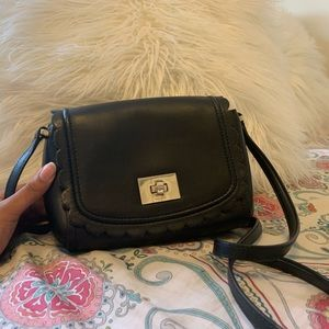 Kate Spade Scalloped Bag